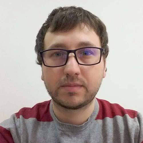 Сергій Ходацький