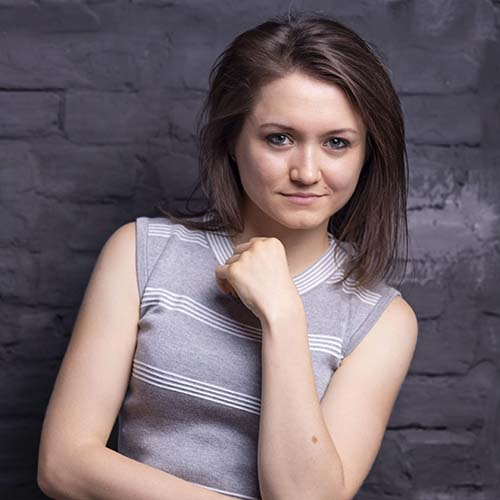 Наталія Звоненко