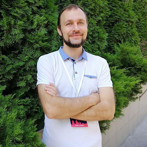 Олексій Бернацький