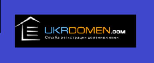 Обзор хостинга Ukrdomen.com.ua (УкрДомен)