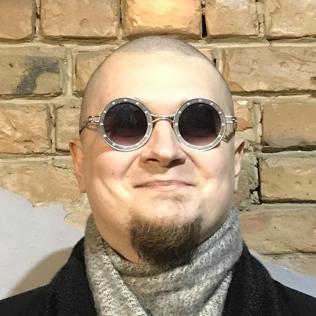 Алексей Зеленцов