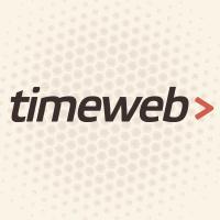 Обзор хостинга TimeWeb.com (Таймвеб) logo
