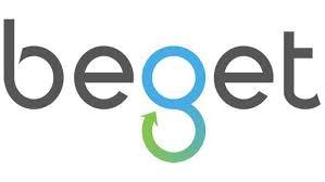 Обзор хостинга Beget.ru (Бегет.ру) logo