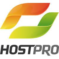 Огляд хостингу Hostpro.ua (ХОСТПРО)