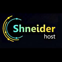 Обзор хостинга Shneider-host.ru logo