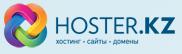 Обзор хостинга Hoster.kz logo