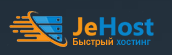 Обзор хостинга Jehost logo