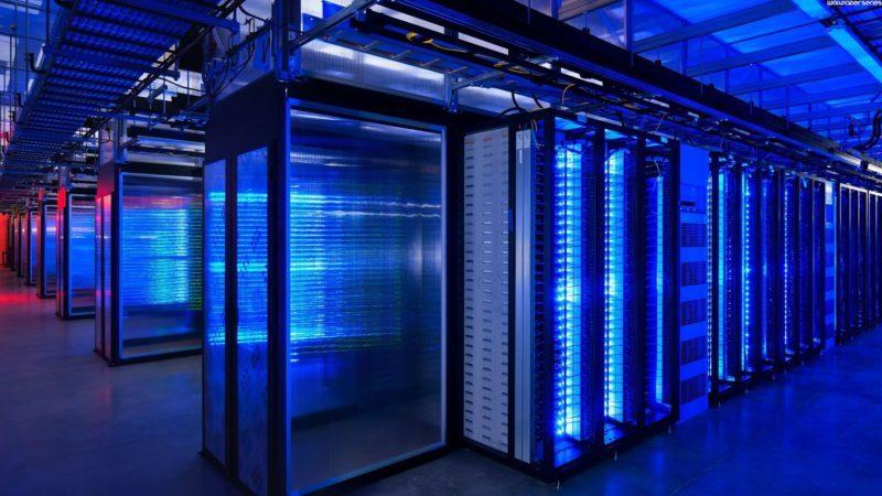 El mejor hosting de servidores dedicados para su sitio web