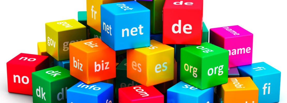 Уровни доменов — какие виды бывают, что обозначают и как правильно подобрать?