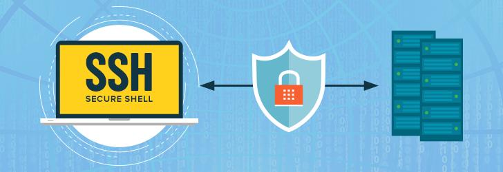 Протокол SSH (Secure Shell) — что это такое, какие нужны настройки для работы