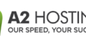 A2 Hosting Review: Pros and Cons logo