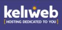 Recensione di Keliweb Hosting: tariffe, vantaggi e svantaggi logo